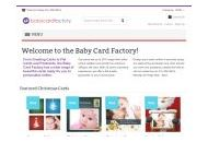 Babycardfactory Coupon Codes January 2019