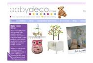 Babydeco Uk Coupon Codes June 2020