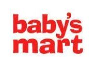 Babys Mart Coupon Codes January 2019