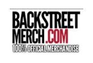 Backstreetmerch Coupon Codes April 2021