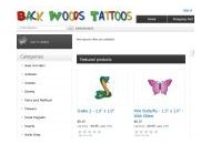 Backwoodstattoos Coupon Codes November 2020
