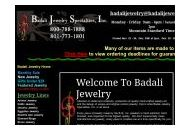 Badalijewelry Coupon Codes May 2021