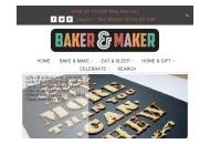Bakerandmaker Coupon Codes February 2019