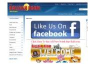 Balloonroomonline Coupon Codes November 2020