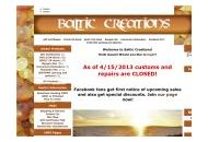 Balticcreations Coupon Codes June 2021