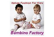 Bambinofactory Coupon Codes January 2019