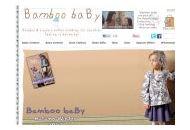 Bamboo-baby Coupon Codes July 2018