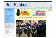 Bandoshoes Coupon Codes November 2019