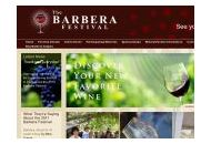 Barberafestival Coupon Codes January 2019