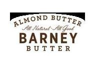 Barney Butter Coupon Codes May 2018