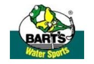 Bart's Water Sports Coupon Codes July 2020
