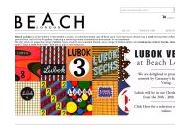 Beachlondon Uk Coupon Codes January 2019