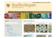 Beadboxbargains Coupon Codes March 2021
