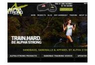 Bealphastrong Coupon Codes September 2020
