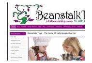 Beanstalktoys Uk Coupon Codes July 2019