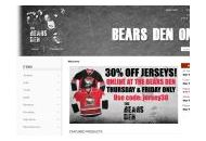 Bearsdenonline Coupon Codes April 2020