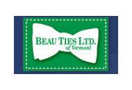 Beau Ties Coupon Codes August 2018