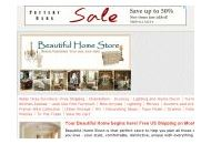 Beautiful Home Store Coupon Codes September 2018
