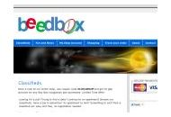 Beedbox Coupon Codes August 2020