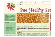 Beehealthyfarms Coupon Codes January 2021