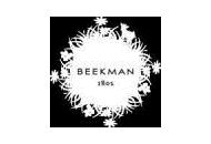 Beekman 1802 Coupon Codes August 2020