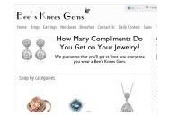 Beeskneesgems Coupon Codes September 2018