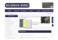 Belgraviabooks Coupon Codes October 2021