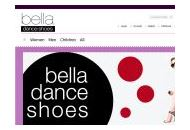 Belladanceshoes Coupon Codes January 2019