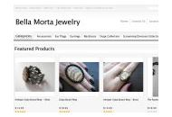 Bellamortajewelry Coupon Codes May 2018