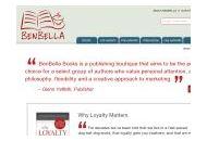 Benbella Books Coupon Codes March 2021