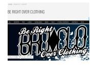 Berightoverclothing Coupon Codes August 2018