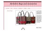Berkshirebags Coupon Codes January 2021