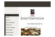 Berrytemptation Uk Coupon Codes August 2020