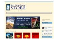 Bestindiebookstore Coupon Codes August 2019