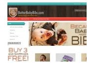 Betterbabybibs Coupon Codes September 2018