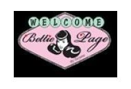 Bettie Page Coupon Codes January 2019