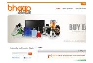 Bhaap Coupon Codes August 2017