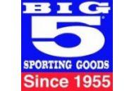 Big 5 Coupon Codes May 2021