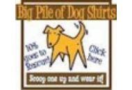 Big Pile Of Dog Shirts Coupon Codes December 2018