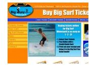 Bigsurftickets Coupon Codes December 2019