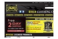 Bikerclothingcompany Coupon Codes November 2017