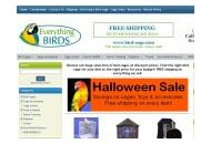 Bird Cages Coupon Codes December 2018