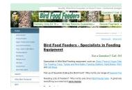 Birdfoodfeeders Uk Coupon Codes June 2019