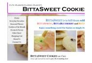 Bittasweetcookies Coupon Codes April 2019