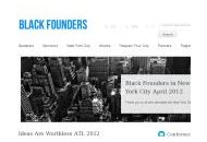 Blackfoundersconference Coupon Codes September 2018