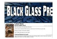 Blackglasspress Coupon Codes June 2019