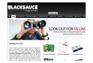 Blacksauce Design And Printing Coupon Codes July 2018