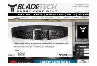 Blade-tech Coupon Codes February 2019