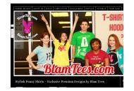 Blamtees Coupon Codes June 2019