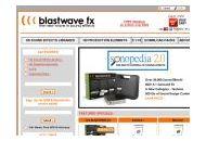 Blastwavefx Coupon Codes July 2021